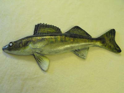 Walleye Pike MMR-F9